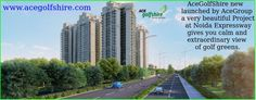 Check out the features of #ACEGolfShire Sector 150. here:-http://www.acegolfshire.com/ace-golf-shire-features.html Provides 2BHK 3BHK #luxurious #apartments.