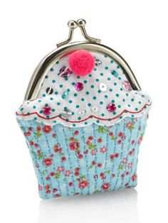 Or maybe this one for my little cupcake girl!