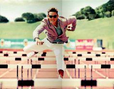 """Anson´s April 2012 catalogue """"London Summer 2012"""""""