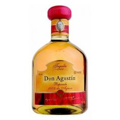 Don Agustin Reposado 38%