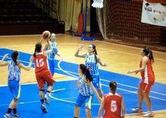 El Massey Ferguson/CB Talavera Basket no pudo conseguir la victoria ante un buen CB Cuenca Femenino - 45600mgzn