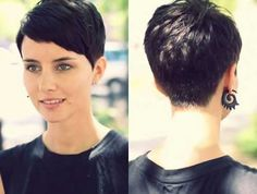 pixie haircuts | New Pixie Crop Hairstyles | Short Hairstyles 2015 - 2016 | Most ...