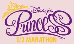 disney princess half marathon feb 2013