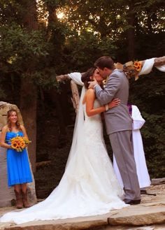 www.tmbridalshop.com Tomorrow's Memories Bridal and Tuxedo Shop Custom wedding gown made affordable by renting...
