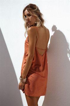 5fcd746e53ce Aida Slip Dress #SABOSKIRT Girls Night Out Dresses, Fashion Night, Boho  Fashion,