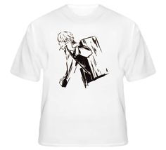 Ginko Wondering Mushishi T Shirt