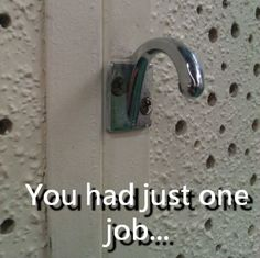 39 People Who Had One Job and Failed So Miserably it Hurts | Playbuzz