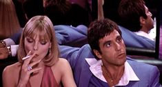 shit i do like — andthefrog: Scarface Directed by: Brian De Palma Night Jobs, Old Money, Rich Girl, Undercover, Girls Night Out, Movies Showing, The Twenties, Hollywood, Fictional Characters