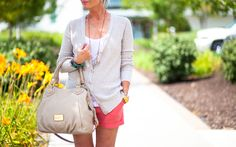 City Chic - Marc by Marc Jacobs Fran Bag