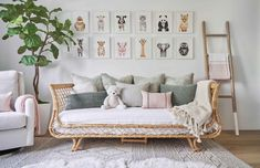 Shop the Nursery Collection. Browse Baby Bedroom Furniture and Décor options at Serena and Lily. Give your little one the dream bedroom they deserve. Girls Bedroom, Baby Bedroom, Girl Room, Girls Daybed Room, Playroom Table, Playroom Storage, Playroom Ideas, Baby Playroom, Playroom Furniture