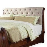 Found it at Wayfair - Margaux Sleigh Headboard