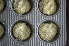 Muffin-batter