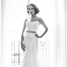Naomi Neoh Wedding Dresses.