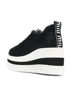 4caca1adc1c Miu Miu platform sneakers $594 - Buy Online - Mobile Friendly, Fast  Delivery, Price