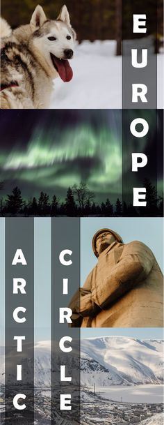 Europe in the Arctic circle in pictures: Norway, Finland, Russia : How different is the far North? Travel to Norway, Finland, Russia. Finland Travel, Sweden Travel, Norway Travel, European Destination, European Travel, Europe Travel Tips, Travel Destinations, Travel Guides, Family Travel