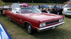 https://flic.kr/p/iMvKSR | 1969 Plymouth Sport Fury Convertible