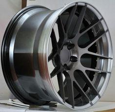 Ramspeed wheels Australia.