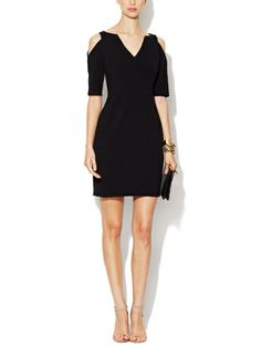 NANETTE LEPORE - Zircon Sheath Dress