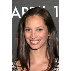 Christy Turlington At Arrivals For Perfect Stranger Premiere Canvas Art - (16 x 20)