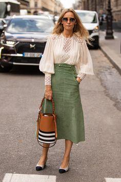 Daily Fashion, Love Fashion, Fashion Looks, Womens Fashion, Mode Outfits, Casual Outfits, Fashion Outfits, Fashion Trends, Spring Summer Fashion