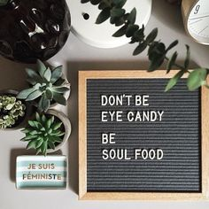 Inspirational and funny letter board photos and ideas. Letter boards in Europe. The letter tribe