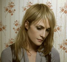 Metric. I was told today that I look like her. Thanks! Wish I had her voice too