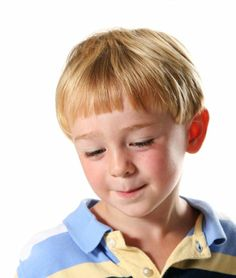 How to help your shy child extend himself