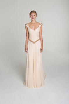 Alana Aoun Wedding Gowns Spring Summer 2014