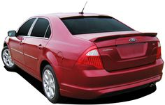 Ford Fusion Custom, My Ride, Car Parts, Style, Swag, Outfits