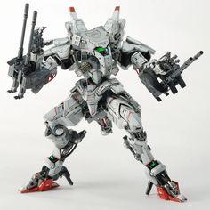 Timberwolf MKII