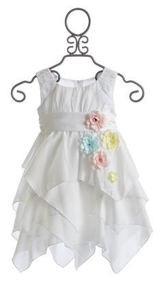 Biscotti Flower Girls Dress $59.00