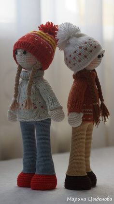 Doll Patterns, Knitting Patterns, Crochet Doll Pattern, Crochet Dolls, Beautiful Crochet, Beautiful Dolls, Eco Kids, Homemade Toys, Ideas