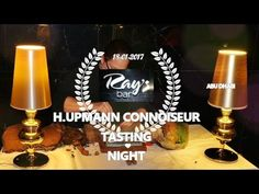 H.UPMANN TASTING NIGHT Event at RAY'S Abu Dhabi