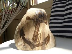 Driftwood ornament home decoration driftwood beach by BalticWoods
