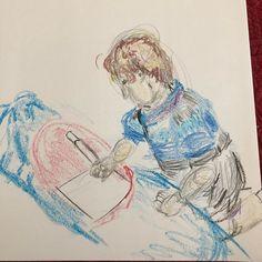Keegan coloring
