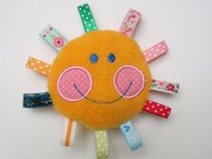 Knistersonne von ansiba-design auf DaWanda.com