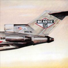 Beastie Boys | Licensed to Ill | CD 2257 | http://catalog.wrlc.org/cgi-bin/Pwebrecon.cgi?BBID=3880777