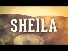 Sheila - « Les idoles des années 60, Vol. 1 » (Album complet) - YouTube