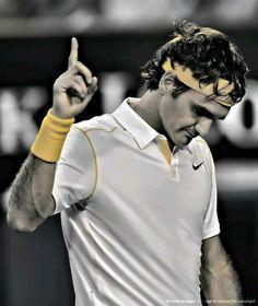 Roger Federer demande un challenge ou Hawk-Eye Rafael Nadal, Maria Sharapova, Serena Williams, Roger Federer Quotes, Osaka, Tennis Masters, Alexander Zverev, Lawn Tennis, Mr Perfect