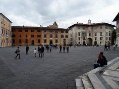 PA180032 | by lukenotskywalker60 Pisa, Louvre, Album, Photo And Video, Building, Travel, Viajes, Buildings, Trips