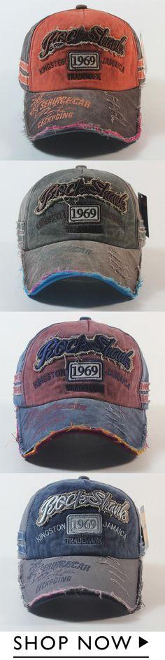 Crows Before Hoes Plain Adjustable Cowboy Cap Denim Hat for Women and Men
