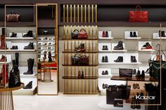New concept of our stores