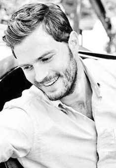New Jamie Dornan Picture - Quotes, Scenes,Video,Soundtrack,Christian Grey - 50 Shades of Grey Movie ♥ online Jamie Dornan, Christian Grey, Dakota Johnson, Dulcie Dornan, Mr Grey, Fifty Shades Trilogy, Fifty Shades Of Grey, Gorgeous Men, Beautiful People