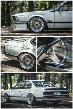 MPOWER/// BMW 6 series