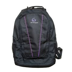 d6699a1fba GiftWrapped bag.... www.giftwrapped.in. GiftWrapped · Corporate Gifts -  Backpacks