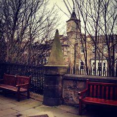 Stockbridge, Edinburgh.