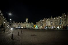 Arras, Place des Héros | Explore 27.01.2014