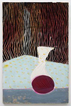 "American Artist Erin Morrison - Oil 2014 Painting ""Carafe"""
