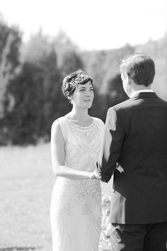 Photography:Erin Kate  Non Religious Wedding Ceremony Script  WELCOME Officiant: Welcome, family, friends and loved ones. We are gathered here today, surrounded by the beauty of creation and nurtured by the sights and sounds of nature to celebrate the wedding of Lizzy and Pat. You have come here from nearby and from far away to share …