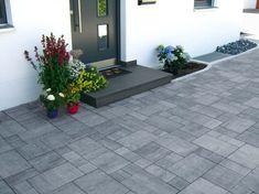 Via Royal | Pflastersteine | Produkte | Terrassenplatten, Pflastersteine, Gartenmauer, Stufen
